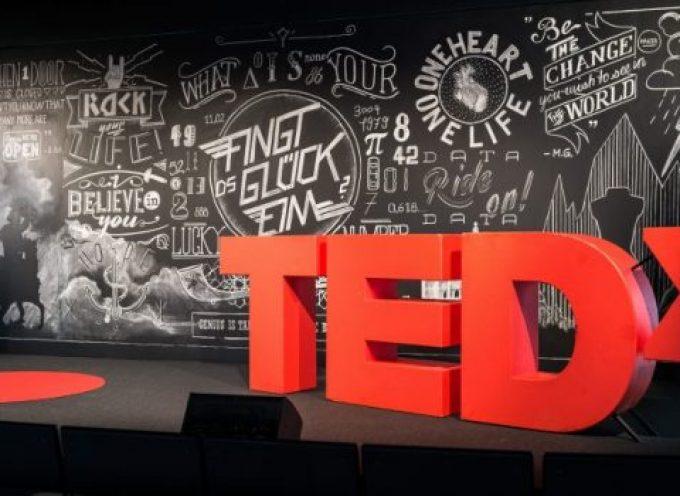 5 charlas TED que te harán mejor en teletrabajo