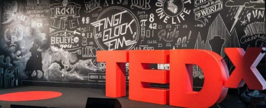 5 charlas TED para fomentar la creatividad