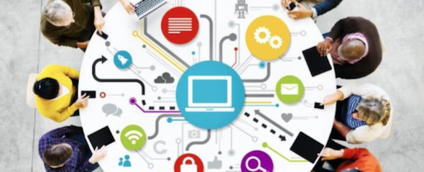 Las mejores Herramientas TIC para Recursos Humanos