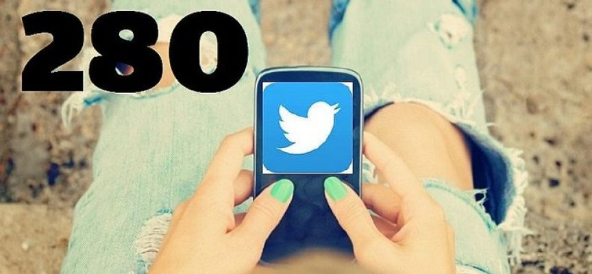 ¿Tuits de 280 caracteres? Aprende a sacarles el máximo partido