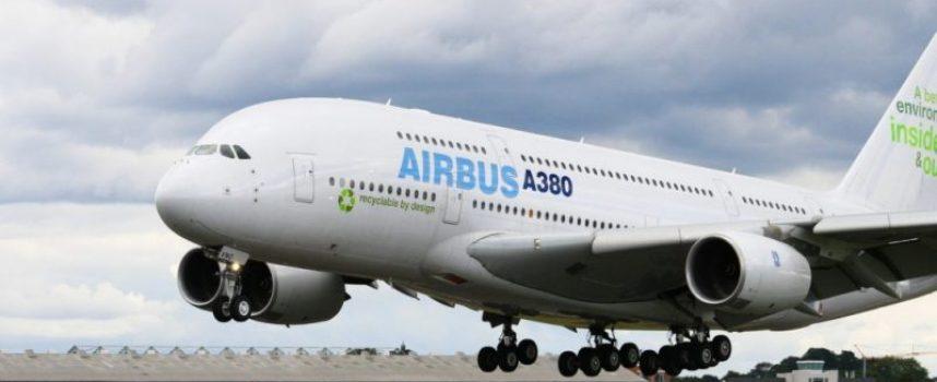 Convocatoria de Becas de formación práctica en centros de trabajo de AIRBUS | Plazo 9 enero 2019