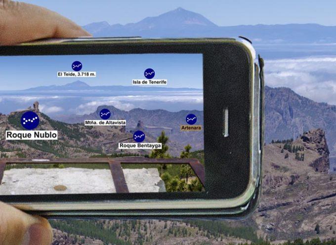 App Naturaleza del MAPAMA