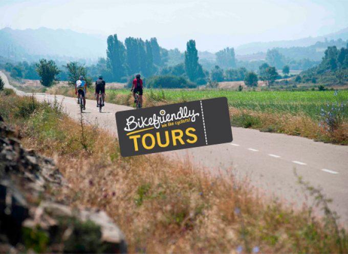 Bikefriendly Tours busca personal para trabajar en cicloturismo