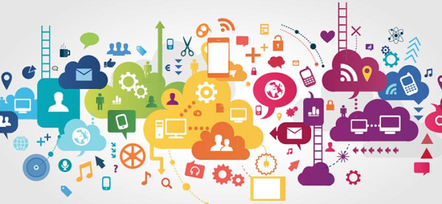 Los cinco pilares de la estrategia digital de España