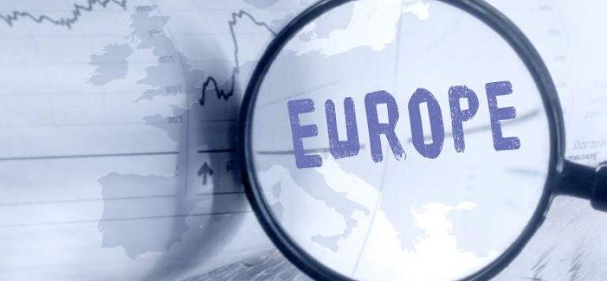 Listado de Servicios públicos de empleo en Europa