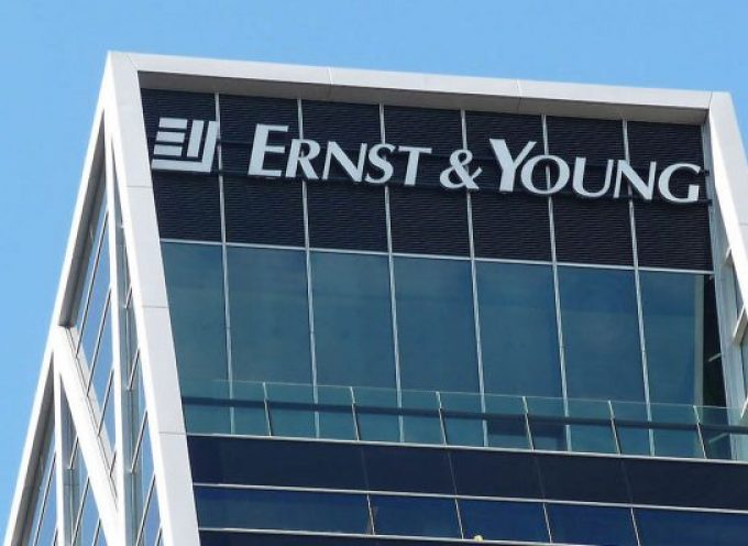 EY contratará 1.200 profesionales de todas las categorías. 600 licenciados