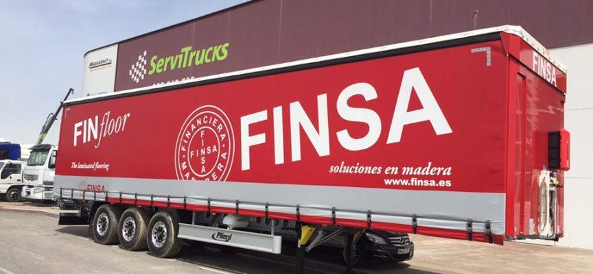 Finsa creará 300 empleos en Santiago de Compostela.