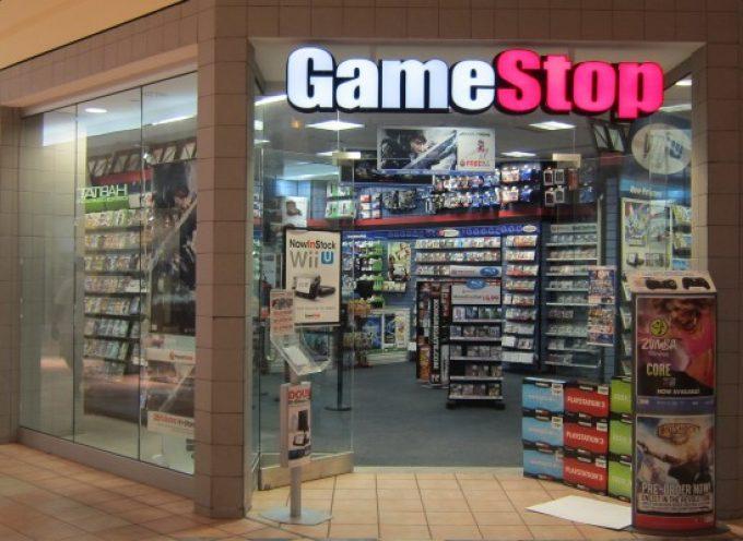 GameStop: ofertas de trabajo y prácticas en diferentes países
