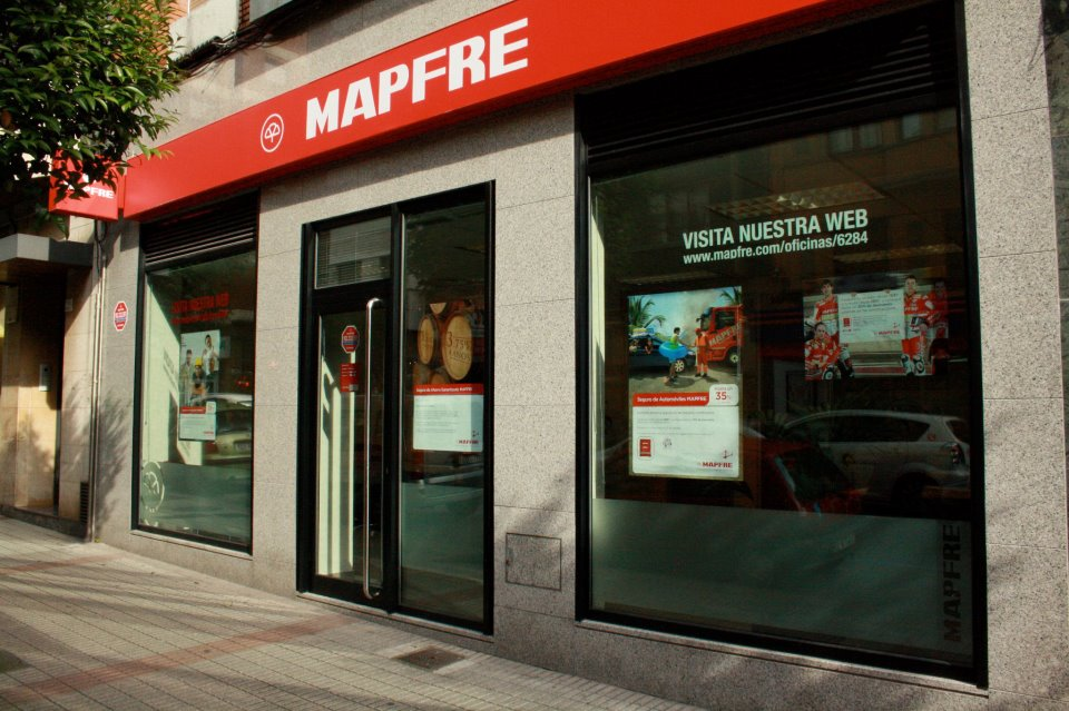 Mapfre seleccionar desempleados para ser responsables de for Oficina central de mapfre