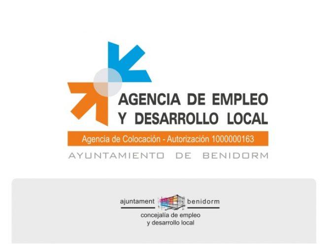 Benidorm presenta una nueva edición de la Guía de Recursos de Empleo y Formación