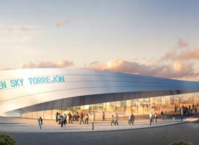 1.000 puestos de trabajo en el nuevo centro comercial Open Sky