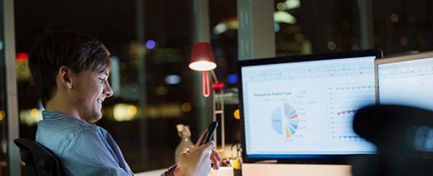 Las mejores aplicaciones para controlar tu empresa desde el smartphone