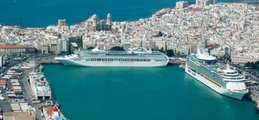 La marca Cruceros Cádiz prevé generar 2.000 puestos de trabajo