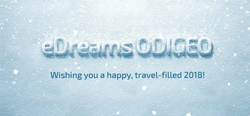 La agencia de viajes eDreams necesita personal para diversos puestos
