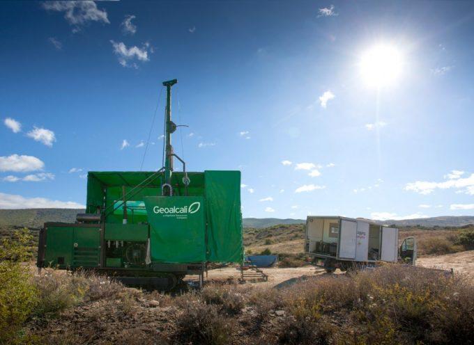 La mina de potasa Muga podría crear hasta 800 puestos de trabajo