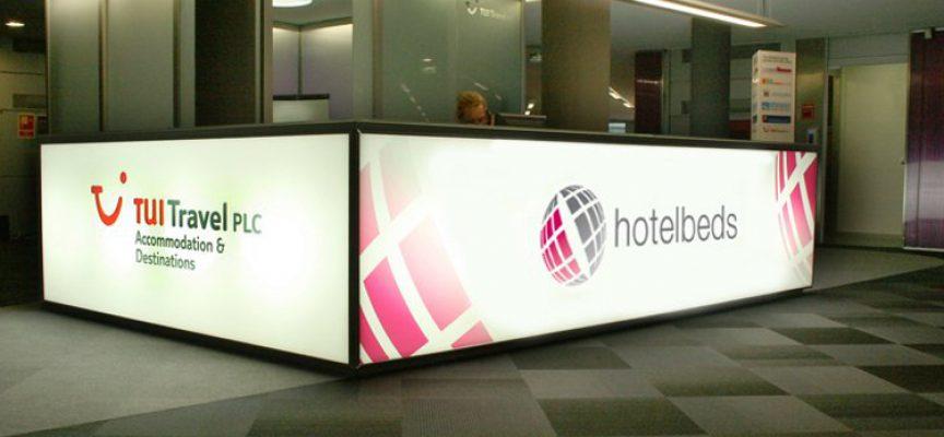Hotelbeds contratará a 200 personas en sus oficinas.