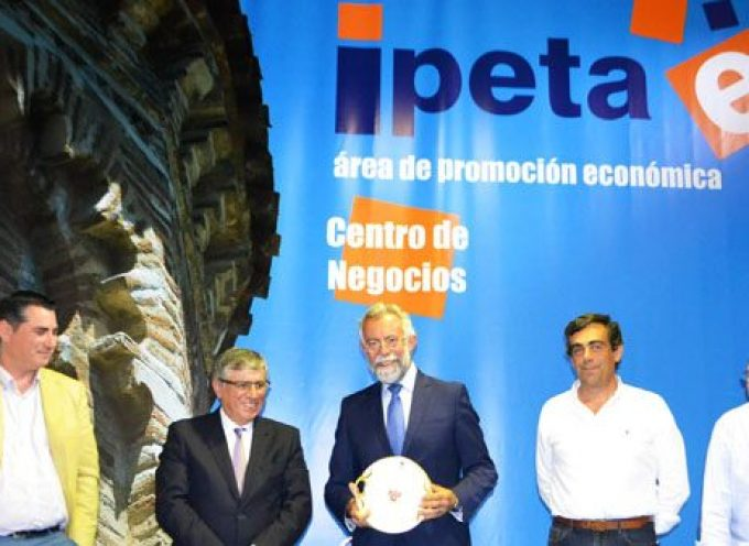 Plastificadora Do Ródáo podrá crear más de 100 nuevos empleos en Talavera