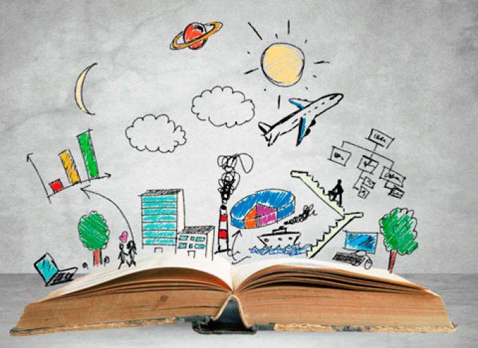 Fomentar la lectura… ¡a través de apps!