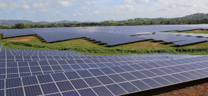 La Planta solar de ACS generará 500 puestos de trabajo en Zaragoza