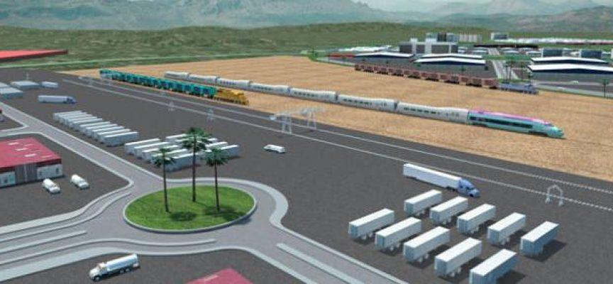 El Puerto Seco de Antequera creará 1.900 puestos de trabajo
