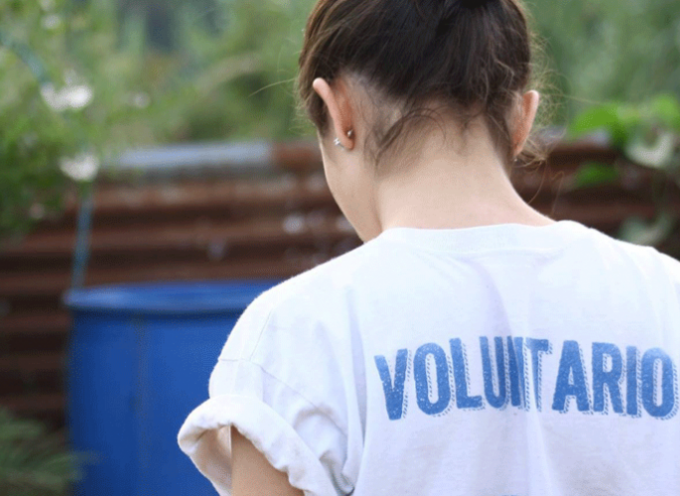 Voluntariado en Guatemala. Un programa para trabajar con niños