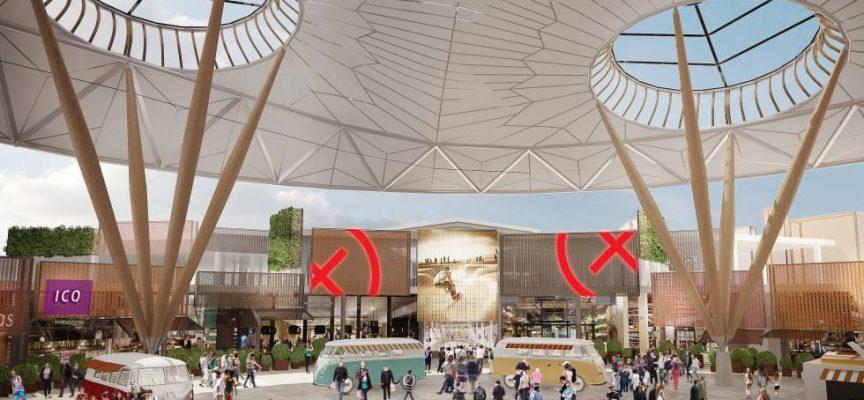 El nuevo espacio X-Madrid generará más de 1.000 empleos en Alcorcón