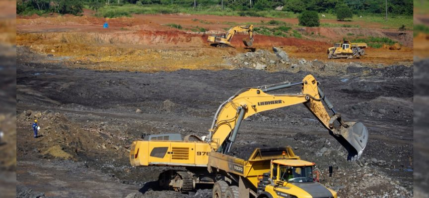 Emerita Resources prevé crear 2.000 empleos en Cantabria