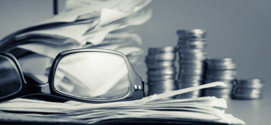 Los problemas administrativos a los que se enfrenta el emprendedor