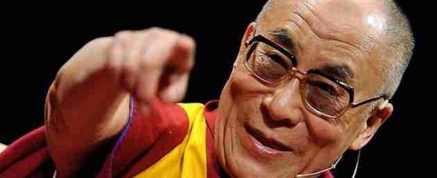 Becas Dalai Lama. Plazo abierto hasta el 31/01/2018