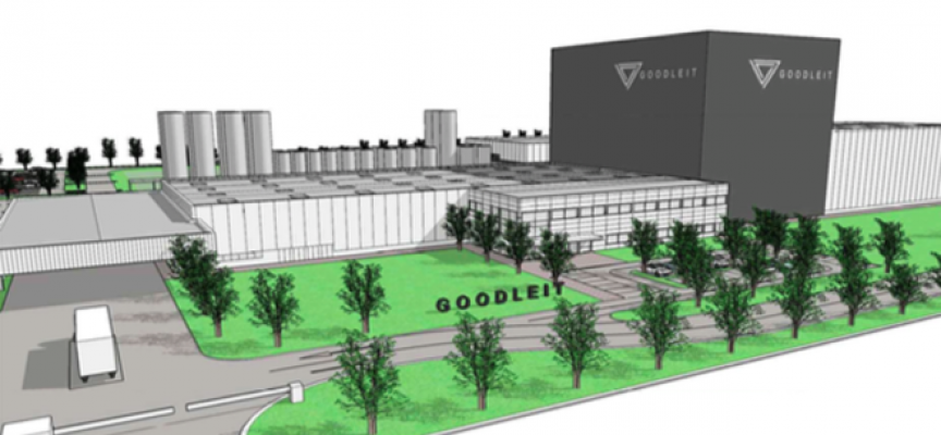 La fábrica Goodleit creará empleo en Curtis