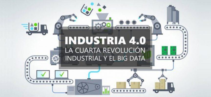 Se dispara la demanda de perfiles en la Industria 4.0