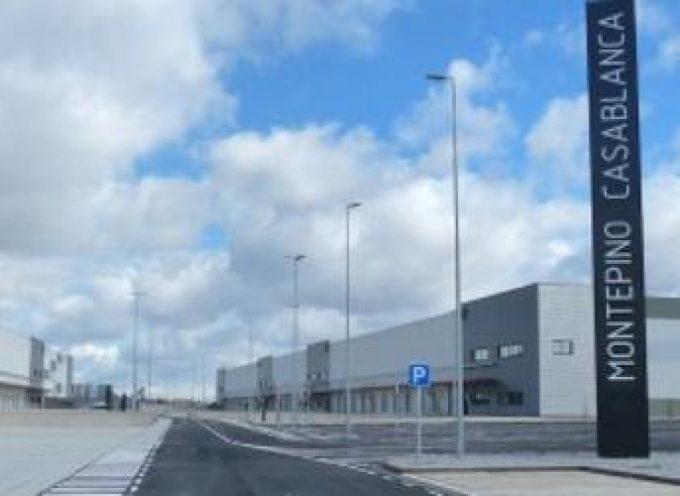 El Grupo Serviform creará empleo en su sede de Torrejón de Ardoz