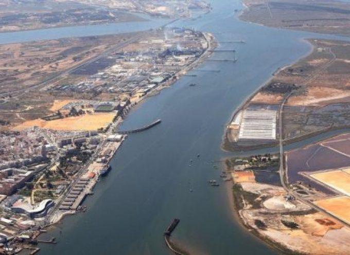#Huelva – La Zona Logística creará más de 1.000 empleos.