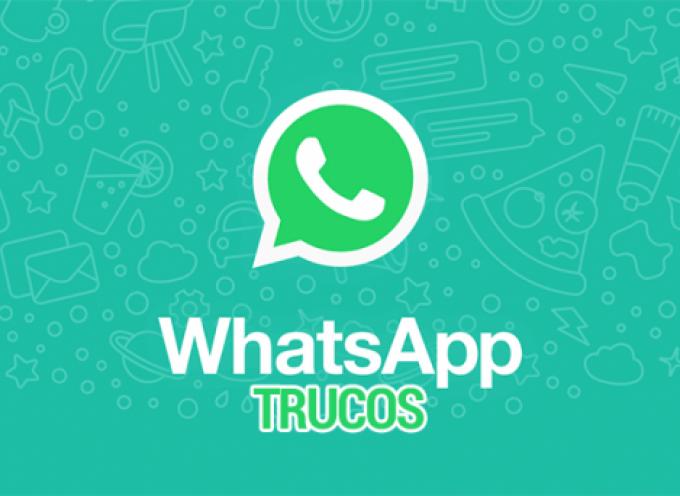 Trucos para sacar el máximo partido a Whatsapp