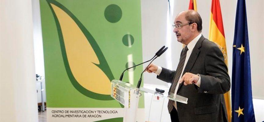 El Centro de Innovación en Bioeconomía arranca en Teruel con el objetivo de crear empleo rural