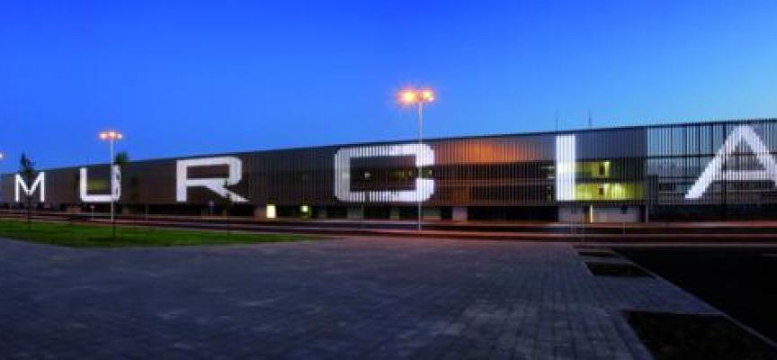 1000 empleos en el Aeropuerto Internacional de la Región de Murcia