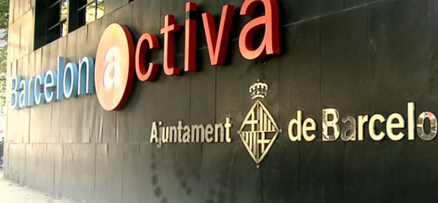 Barcelona Activa sólo gestionará ofertas de trabajo con salarios de más de 1.000 euros