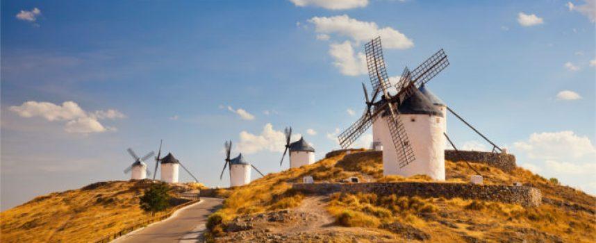 Varias empresas crearán 445 nuevos puestos de trabajo en Castilla la Mancha