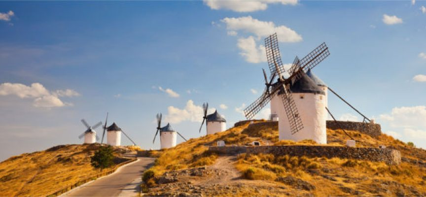 El perfil del autónomo en Castilla La Mancha