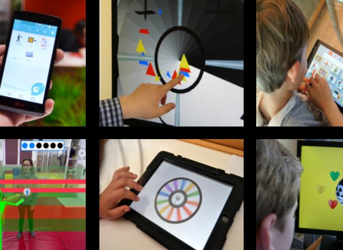 """El aprendizaje móvil desde una perspectiva pedagógica + curso de """"aplicaciones móviles para educadores"""". Plazo: 30/01/2018"""