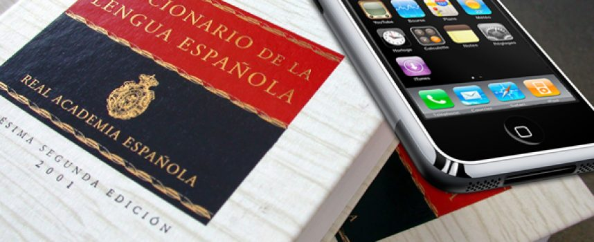 3 apps de diccionario para tu Android