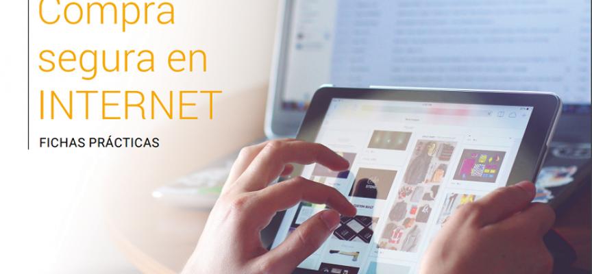 Guía con consejos prácticos para comprar de forma segura en Internet