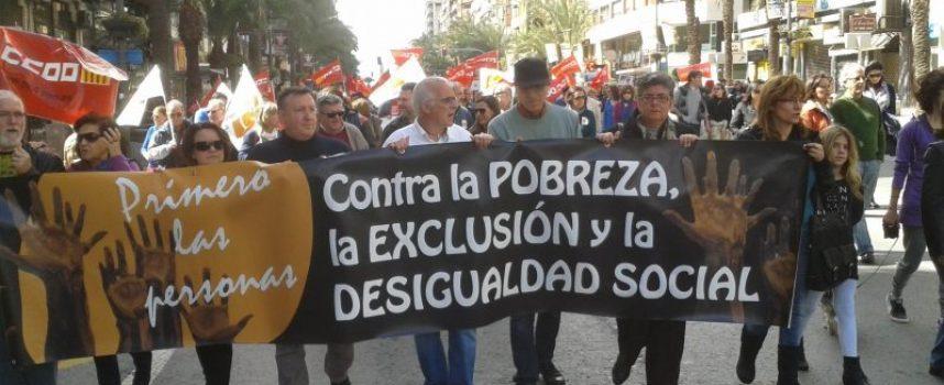 Bruselas sitúa a España a la cabeza de la desigualdad por renta en la UE