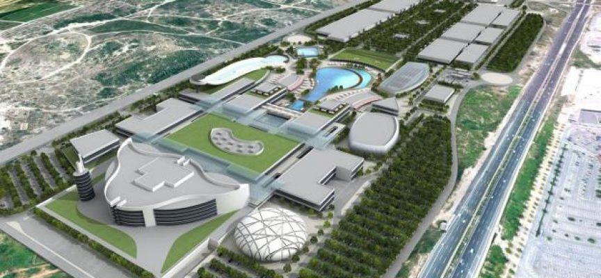 Puerto Mediterraneo generará 6.000 empleos