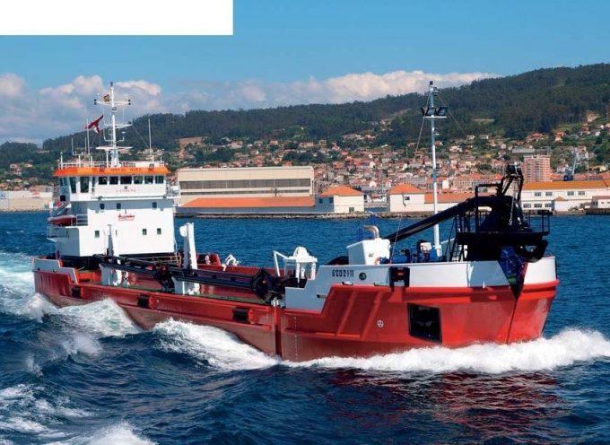 1.500 empleos en el sector naval gallego, infórmate