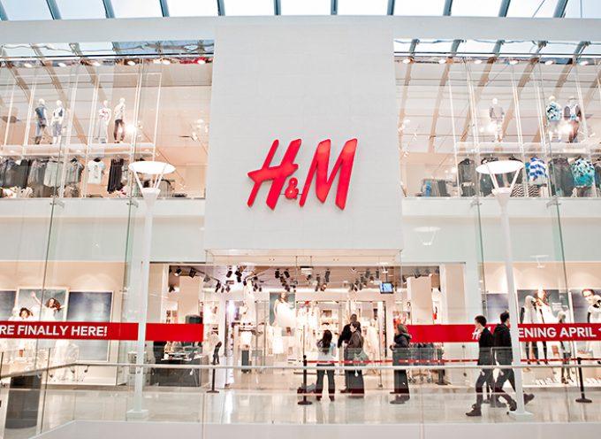 H&M convoca prácticas remuneradas en Estocolmo para este verano. Plazo 28/02/2018