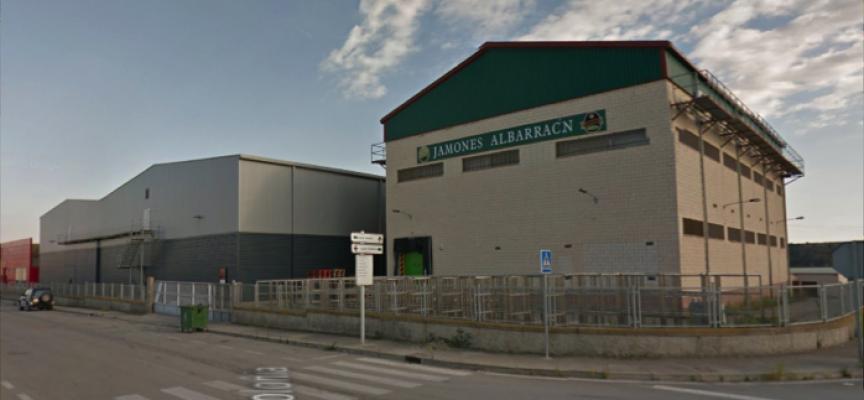 Jamones Albarracín generará 35 empleos en su nueva sede en Teruel