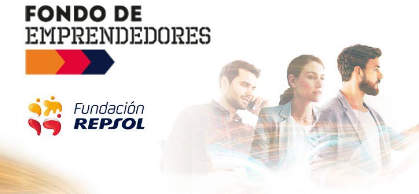 No te pierdas la nueva convocatoria para emprendedores de Fundación Repsol #FondoEmprendedores Plazo 12 de marzo de 2018