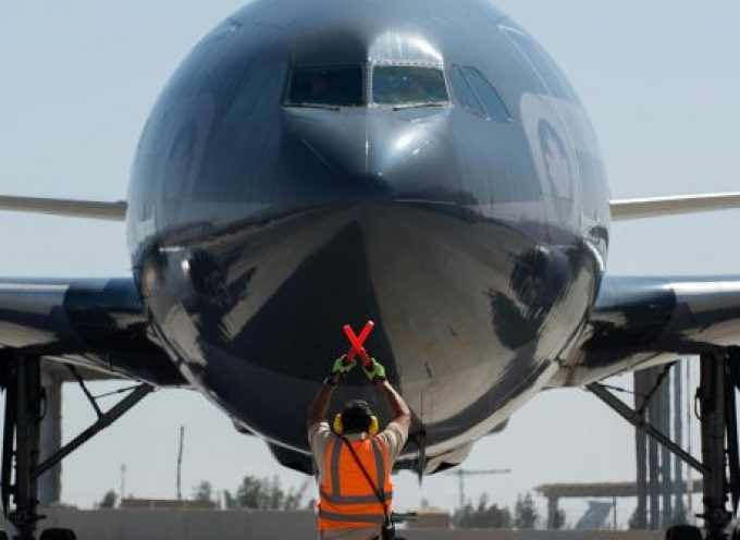 14.500 puestos de trabajo directos en el sector aeronáutico andaluz