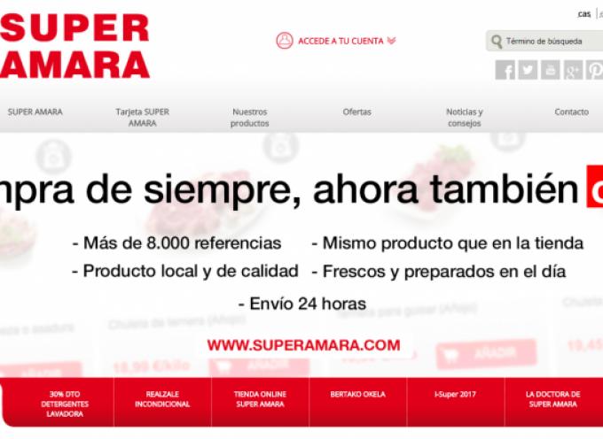 #Empleo. El Grupo Uvesco abrirá varios supermercados en #Madrid